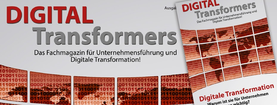 Digital Transformers Magazin_Slider Bild