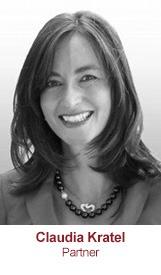 Claudia Kratel — Partner