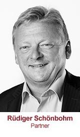 Rüdiger Schönbohm — Partner