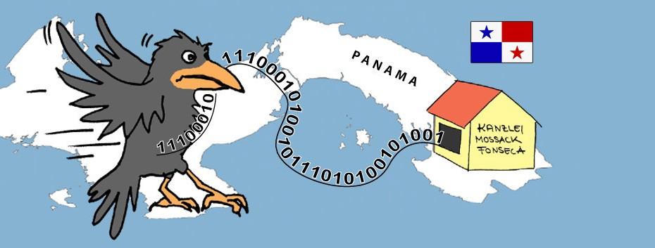 Wo geht es denn hier nach Panama_Slider Bild