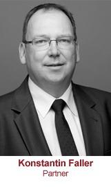 Konstantin Faller — Partner