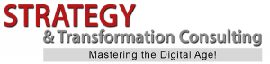 Strategy & Transformation Consulting