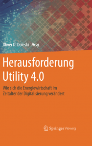 Herausforderung Utility 4.0_Buch-Cover
