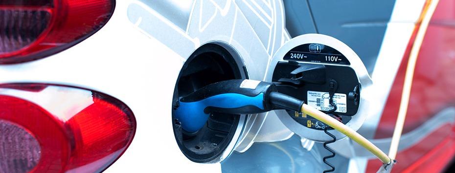 30912911 - electric car
