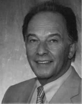 Volker G. Baumann