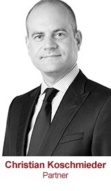 Christian Koschmieder — Partner
