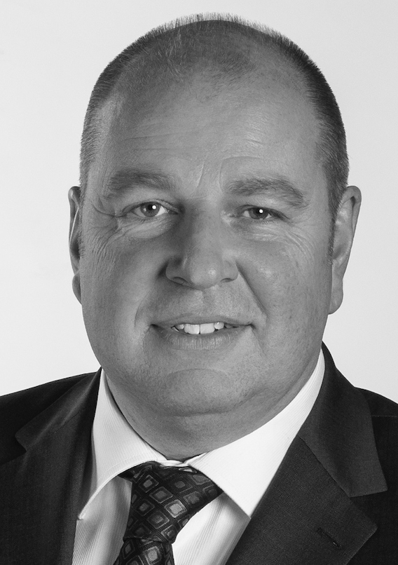 Peter Wyser