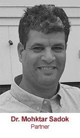 Dr. Mohktar Sadok – Partner
